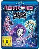 Monster High: Verspukt - Das Geheimnis der Geisterketten [Blu-ray]