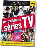 Telecharger Livres Almaniak Les meilleures series TV en 365 jours 2015 (PDF,EPUB,MOBI) gratuits en Francaise