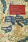Italien im Heiligen Land: Typologien...