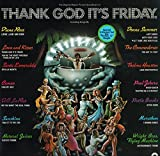 Thank God it's Friday (Vinyle, 3 x 33 tours 12