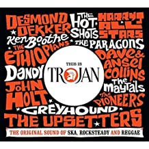 This Is Trojan: The Original Sound of Ska, Rocksteady and Reggae by Various Artists