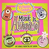Yo Gabba Gabba: Music Is Awesome by Various Artists (2009-10-20)