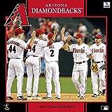 Arizona Diamondbacks 2016 Calendar