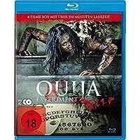 Das Ouija Experiment Teil 1-4