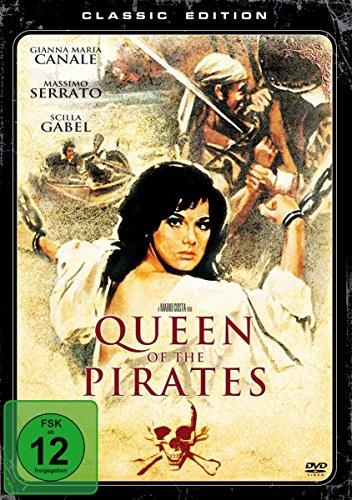Bild von Queen of the Pirates