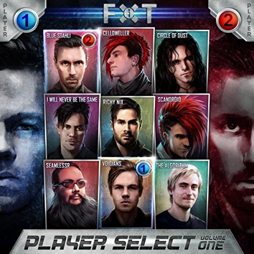 FiXT: Player Select Vol. 01