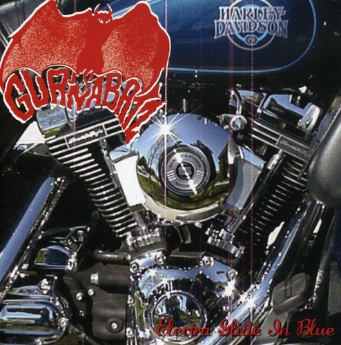Electra Glide In Blue [Import anglais]