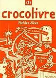 Crocolivre, CE1
