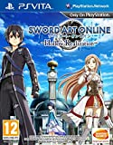 Cheapest Sword Art Online Hollow Realization on PlayStation Vita