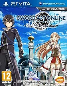 Sword Art Online: Hollow Realization (PlayStation Vita) [UK IMPORT]