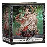 Cool Mini or Not Cthulhu: Death May Die - YOG Sothoth Expansion - English