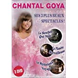 Chantal Goya : ses trois plus beaux spectacles - Happy Birthday Marie Rose 1979-2009