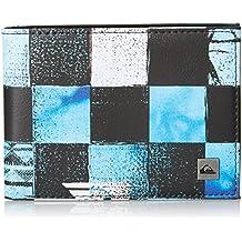 Quiksilver WALLETs Freshness II M, Azul, L, eqyaa03278de bln6