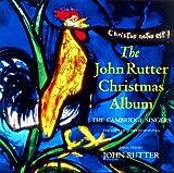The J.Rutter Christmas Album -