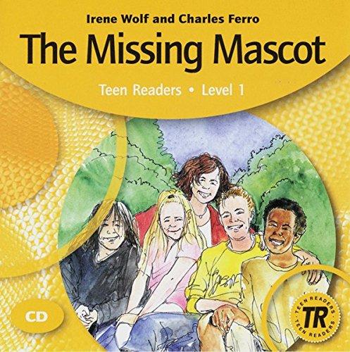 Preisvergleich Produktbild Teen Readers (Englisch): The Missing Mascot: Englische Lektüre für das 1. Lernjahr. Audio-CD