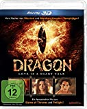 Dragon - Love Is a Scary Tale - Uncut  (inkl. 2D-Version) [3D Blu-ray]