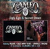 Ugly Ego/Secret Omen (2 Classic Albums on 1 CD)