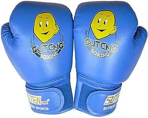 Oft Sparring MMA Gants de boxe Entra/înement Sport de combat Sac de frappe