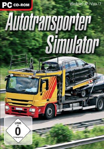 Autotransporter Simulator 2011