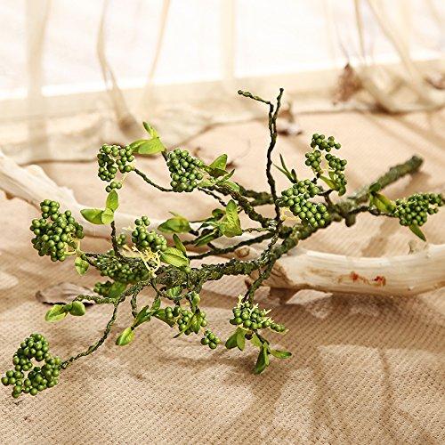emulazione-di-alta-verde-shik-primavera-lascia-pe-sento-lasciare-frutti-contenitore-modello-interni-