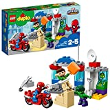 LEGO DUPLO Super Heroes - Spider-Man and Hulk Adventures (10876)