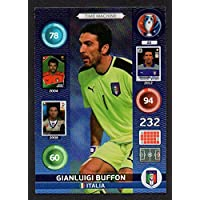 Panini Adrenalyn XL UEFA Euro 2016 Pogba and Lichtsteiner Friend and Foe Card by Adrenalyn XL