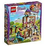LEGO-Friends-la-Casa-dellAmicizia-41340
