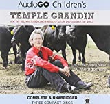 Temple Grandin: How the Girl Who Loved Cows Embraced Autism and Changed the World by Sy Montgomery (2012-05-01)