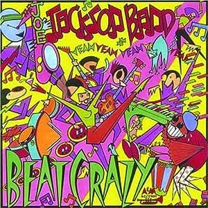 Beat Crazy [Import USA]