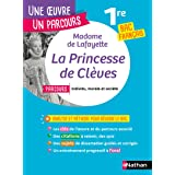 Analyse et étude de l'oeuvre - La Princesse de Clèves de Mme de Lafayette - Réussir son BAC Français 1re 2022 - Parcours asso