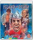 Island of Death [Blu-ray] [Import anglais]