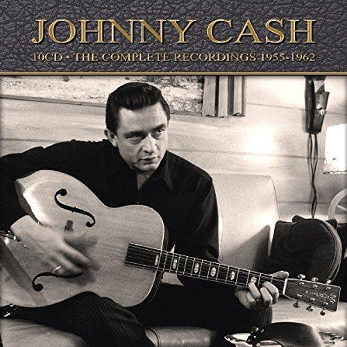 Complete Recordings 1955-1962 (Hurricane Reel)