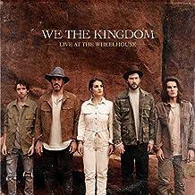 We Are Kingdom - Live At The Wheelhouse