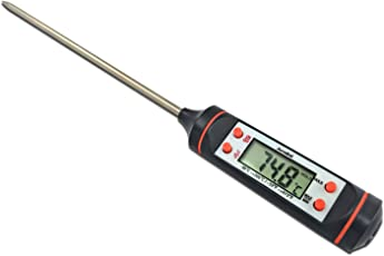 Hitplay.In Digital Food Thermometer