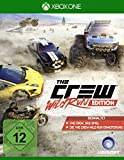The Crew - Wild Run Edition - [Xbox One]