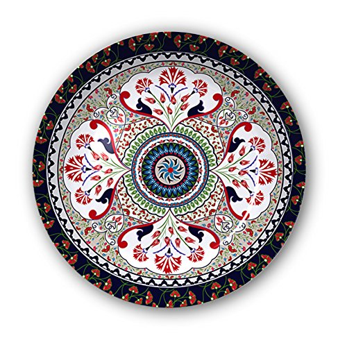 Kolorobia Turkish Decorative Plate (DP10TU06)
