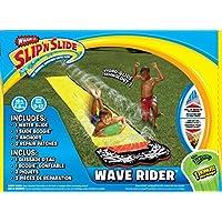 Slip N Slide 64119 - Deslizamiento de agua para jardín