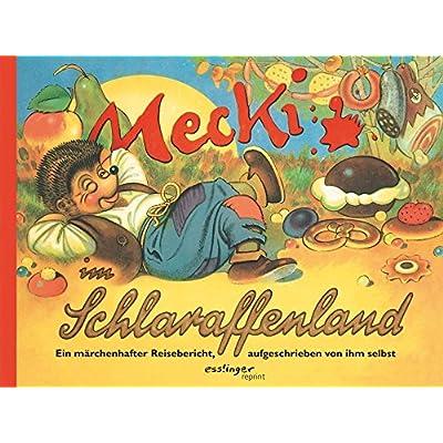 Mecki Im Schlaraffenland Kulthelden Pdf Download Free