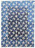 Nain Trading Ziegler Gabbeh 236x171 Orientteppich Teppich Grau/Beige Handgeknüpft Pakistan Design Teppich Modern