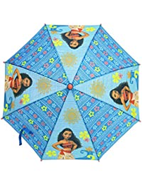 Vaiana - Parapluie Vaiana turquoise fun et tendance