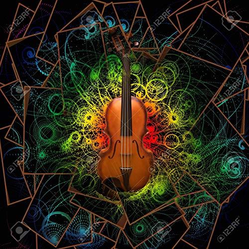 El Swing Del Volin (Swing Violin)