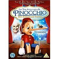 New Adventures of Pinocchio