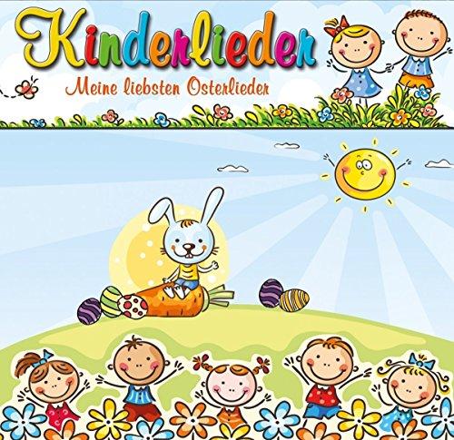 Kinderlieder-Meine Liebsten Osterlieder