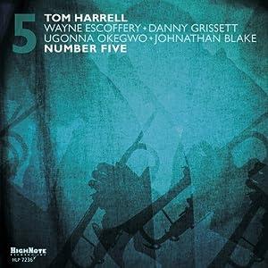 Number Five (180g Vinyl)