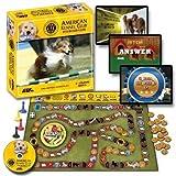 GDC-Gamedevco 30001 American Kennel Club DVD Brettspiel