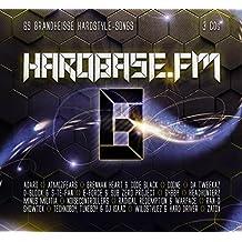 HardBase.FM Vol. 8