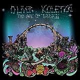 Songtexte von Oliver Koletzki - The Arc of Tension