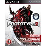 Cheapest Prototype 2: Radnet Edition (Limited Edition) on PlayStation 3