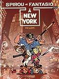 Spirou à New York : Spirou et Fantasio. 39 | Tome (1957-....). Auteur