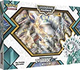 Pokémon PKM Shiny Zygarde GX Box